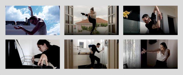 Companhia Paulo Ribeiro celebra Dia Mundial da Dança com projecto Last at home exibido nas paltaformas digitais