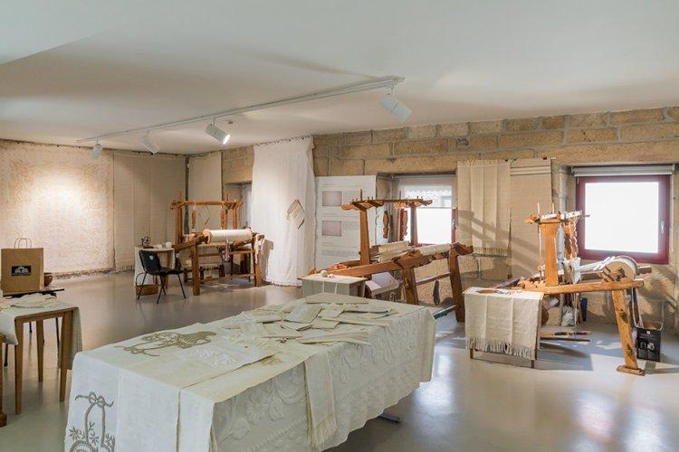 Museu do Linho distinguido pelo Interreg Europe