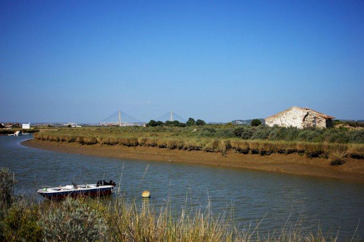 A primeira reserva natural do país