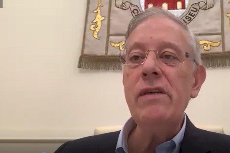 """Feira de São Mateus é cancelada em 2020 e município avança com um """"plano b"""""""