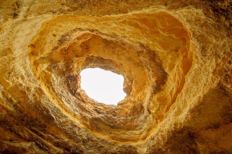 Algar de Benagil um dos mais belos tesouros algarvios