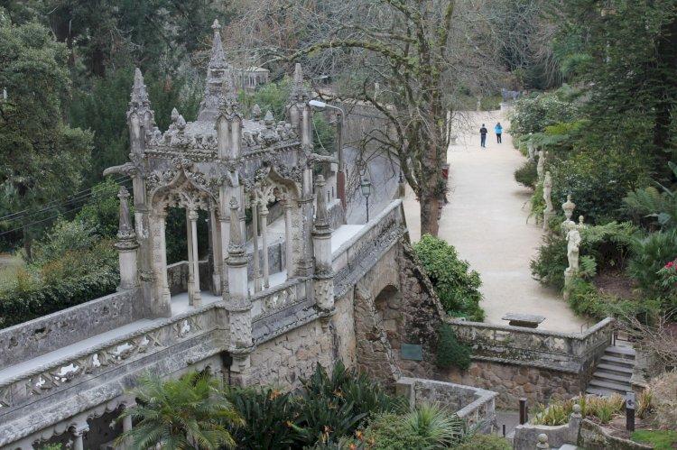 Projecto ALTITUD3 decorre na Serra de Sintra