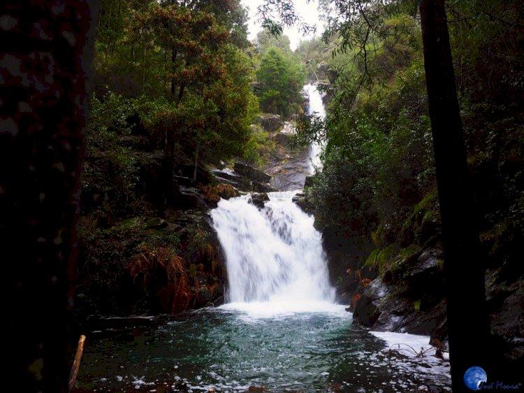 Pelos Trilhos de Portugal-Quedas de Água das Paredes, Mortágua
