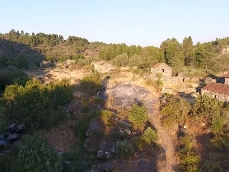 Pelos Trilhos de Portugal-Trilho de Ludares, Mangualde