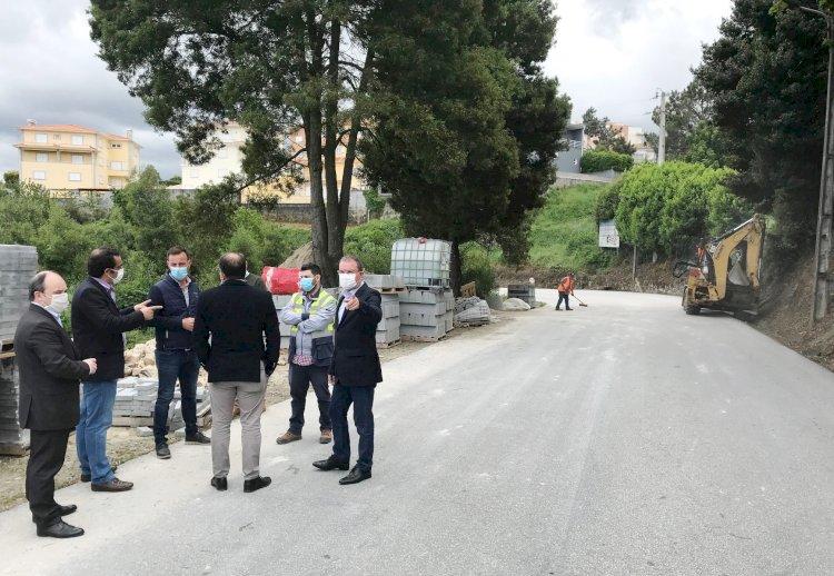 Câmara Municipal de Lamego anuncia novo circuito pedonal