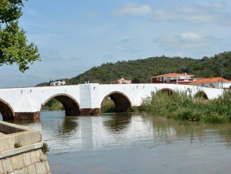 Ponte Velha de Silves classificada como Monumento de Interesse Público