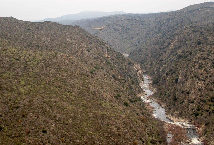 Pelos Trilhos de Portugal-De Quinta Nova a Cidadelhe, Pinhel