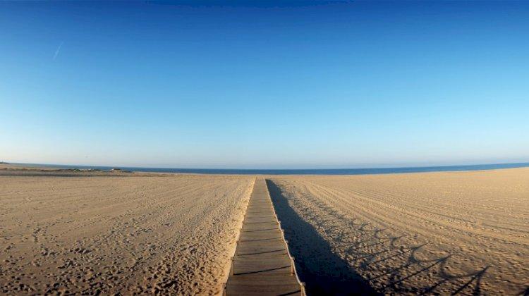 Praias do Centro de Portugal com 85 Bandeiras Azuis em 2020