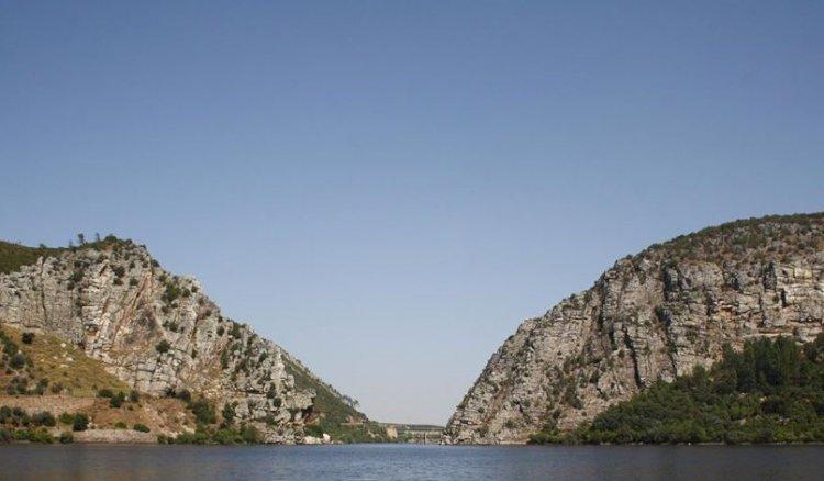 Pelos Trilhos de Portugal-Caminho das Virtudes, Vila Velha de Ródão