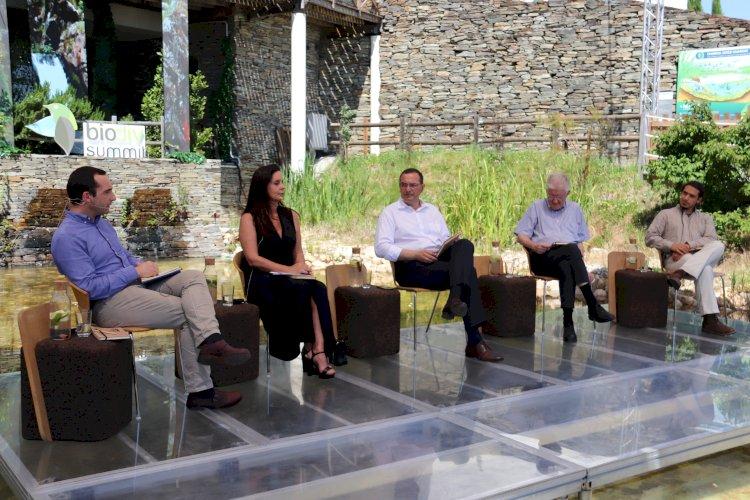 2ª Edição da BiodivSummit abordou um debate sobre a Água