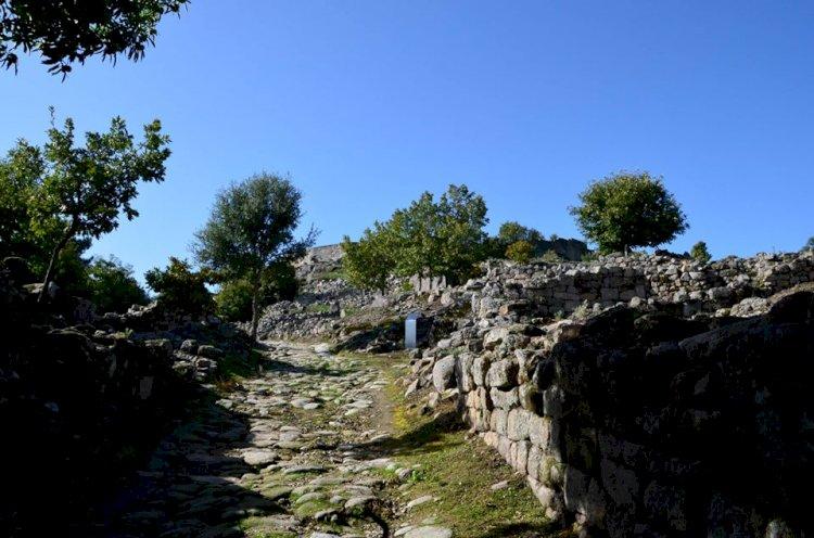 Pelos Trilhos de Portugal-Trilho do Castelo, Carrazeda de Ansiães