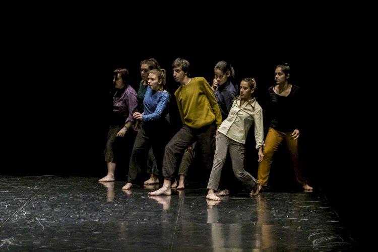 P.E.D.R.A. - Projeto Educativo em Dança de Repertório para Adolescentes  apresenta a sua ultima edição