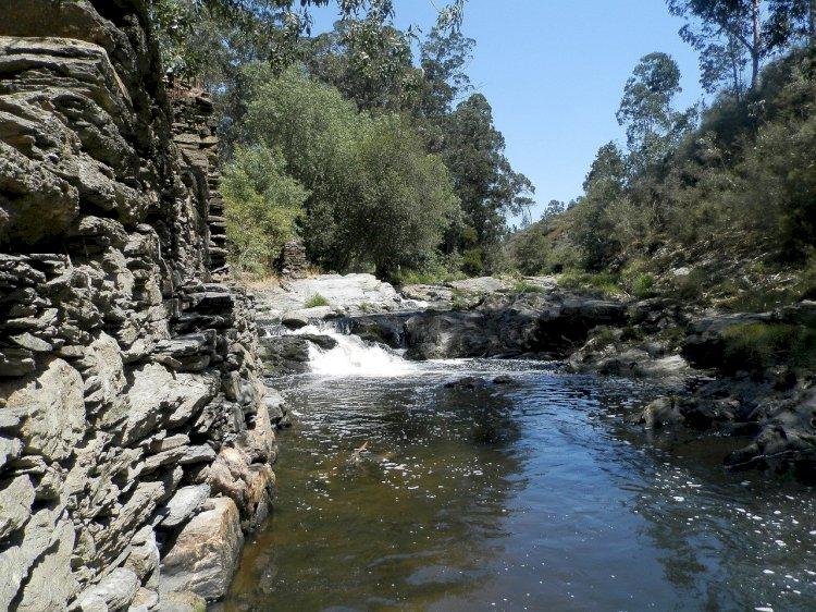 Pelos Trilhos de Portugal-Corredor Ecológico, Valongo