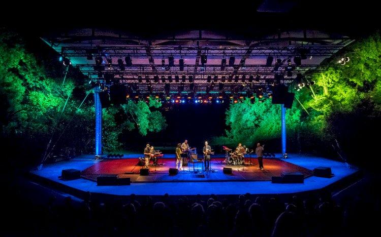 O jazz vai voltar a ouvir-se no Anfiteatro ao Ar Livre