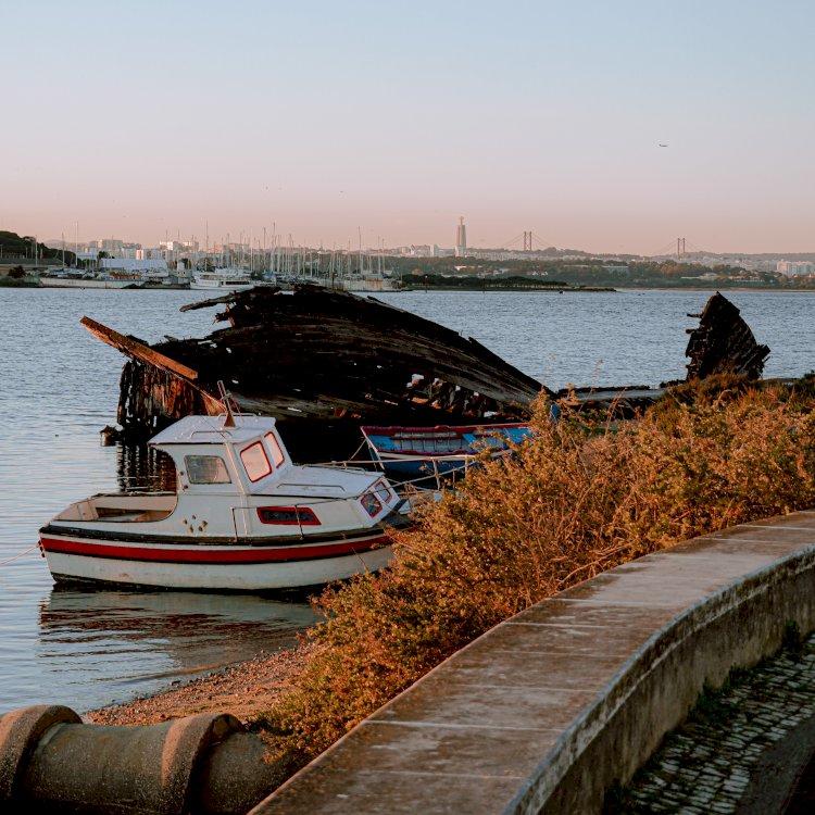 Pelos Trilhos de Portugal-Planalto das Lagoas, Seixal
