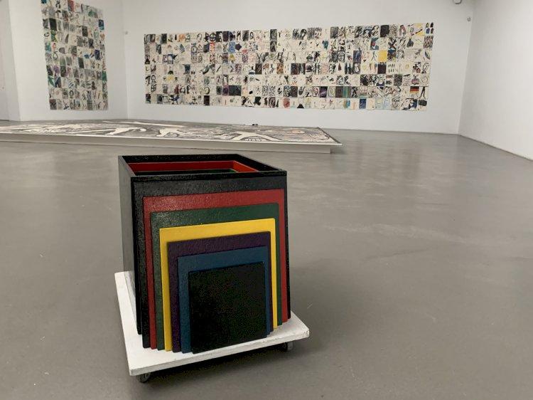 Bragança organiza exposições no Centro de Arte Contemporânea Graça Morais e no Centro de Fotografia Georges Dussaud