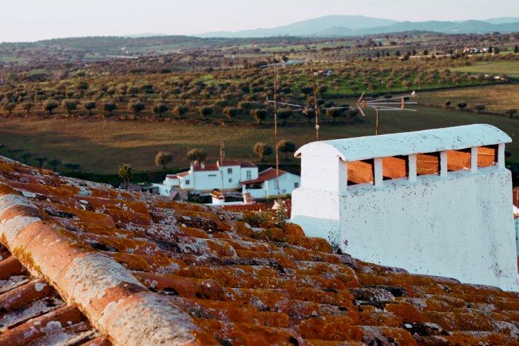 Pelos Trilhos de Portugal-Percurso da Esperança, Arronches