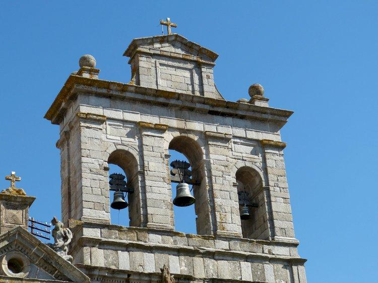 Pelos Trilhos de Portugal-Caminho da Missa, Évora