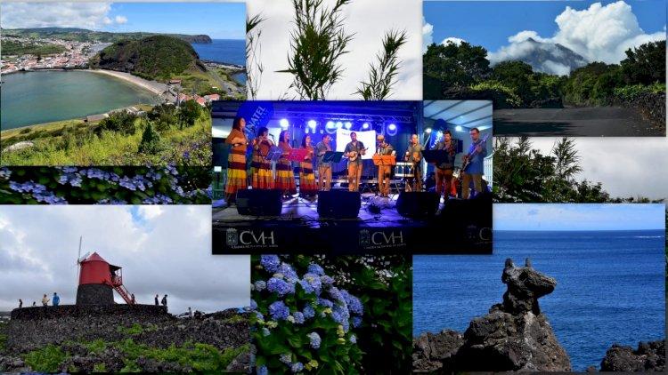 """Exposição de Fotografia """"Os EmCantos nos Recantos dos Açores"""" em mostra no Centro de Artes e Espectáculos da Figueira da Foz"""