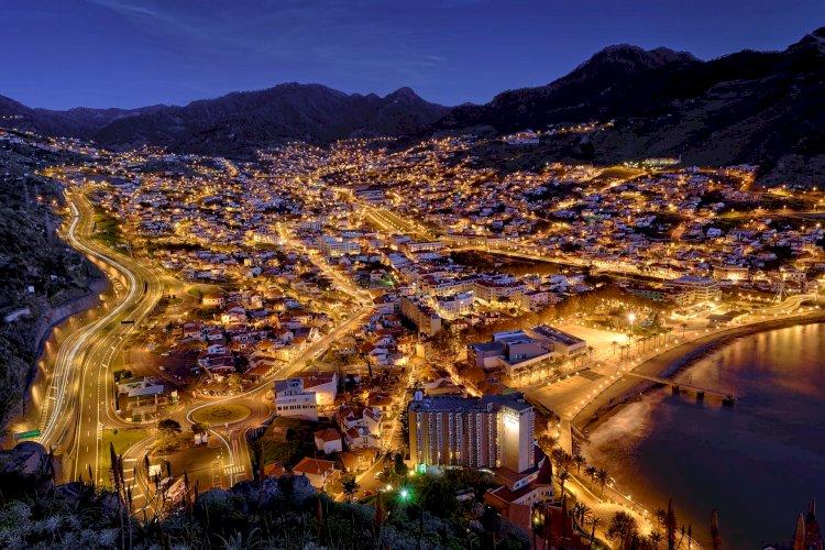 Pelos Trilhos de Portugal-Vereda das Funduras, Machico