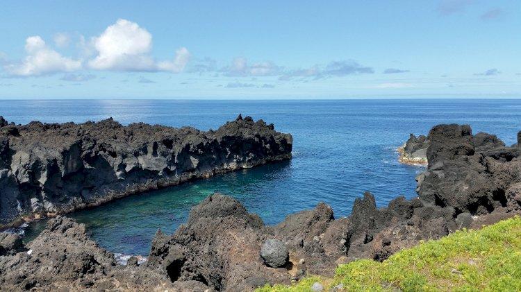 Pelos Trilhos de Portugal-Fajã Grande – Ponta Delgada, Santa Cruz das Flores