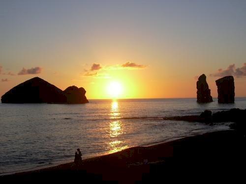 Pelos Trilhos de Portugal-Atalho dos Vermelhos, Ponta Delgada