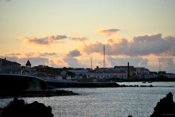 Pelos Trilhos de Portugal-Calheta do Nesquim, Lajes do Pico