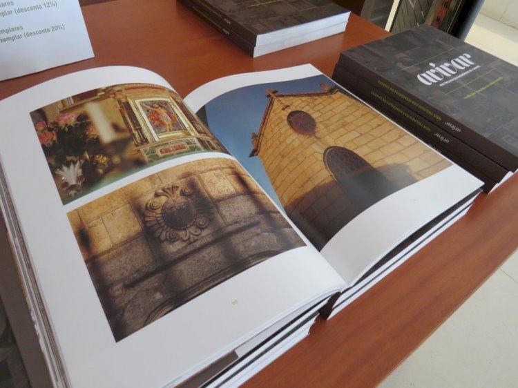 """""""AVIVAR- Nos trilhos das memórias de Chaves"""" em Livro e Exposição Fotográfica"""