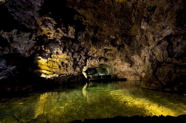 Grutas de São Vicente, um dos mais belos tesouros da Madeira