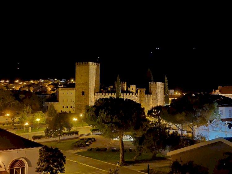 Castelo de Alter do Chão, um dos pilares da reconquista