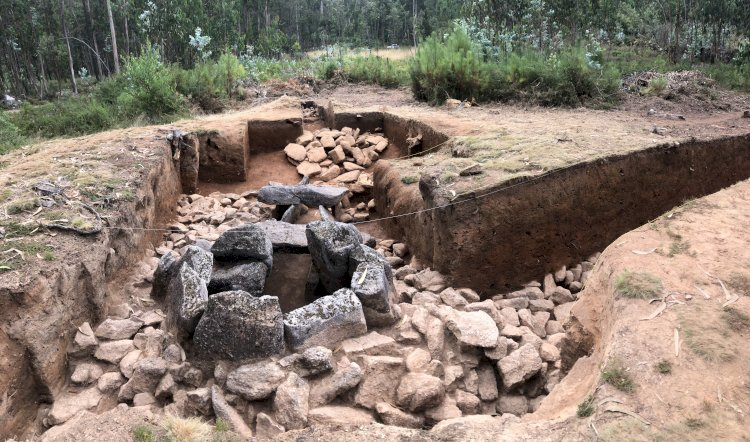 Circuito Megalítico de Esposende promove recursos patrimoniais