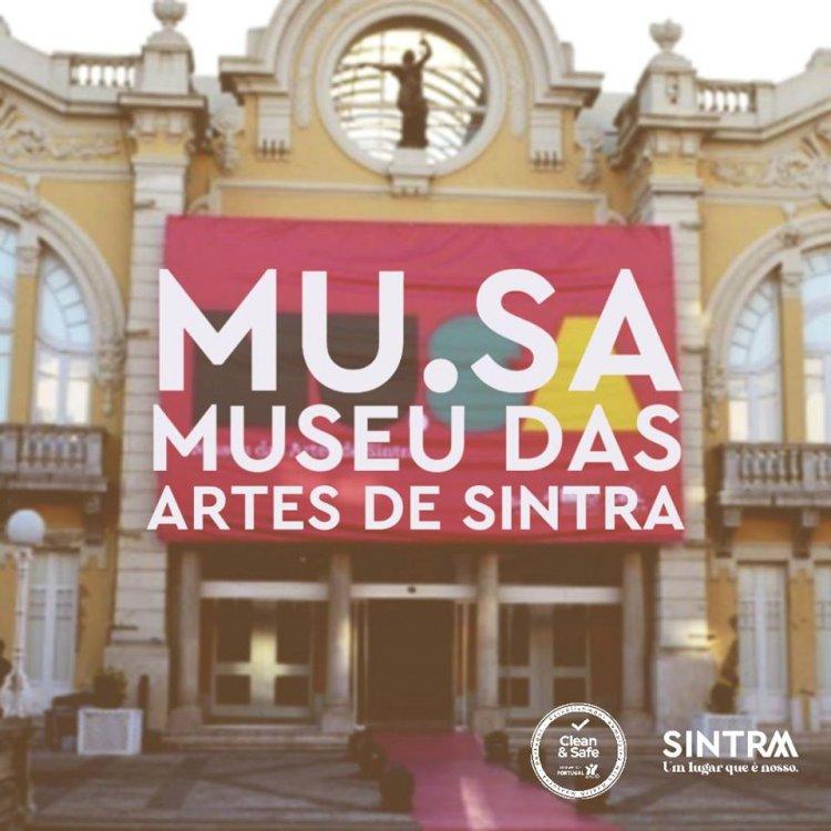 """MU.SA recebe a exposição """"O Tempo Desvela o Lugar"""""""