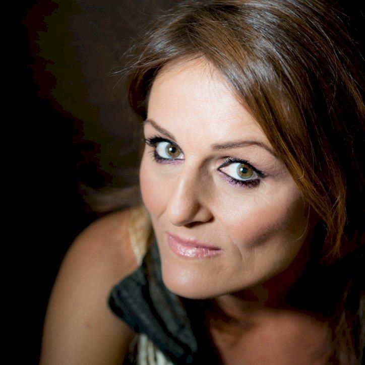 """Nicole Eitner no Casino Lisboa em """"Viagem pelas Bandas Sonoras do Cinema"""""""