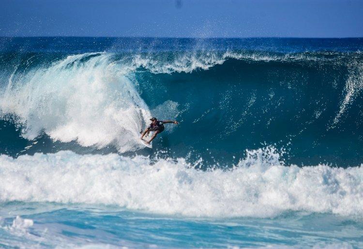 Sintra regressa ao circuito nacional de surf