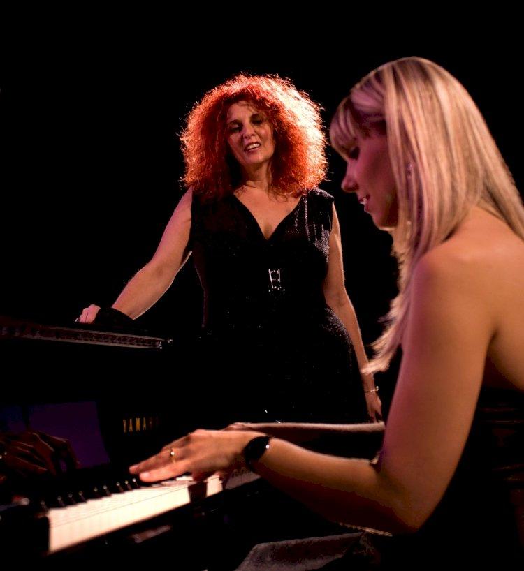 Maria Anadon propõe Jazz Standards e Bossa Nova no Casino Lisboa
