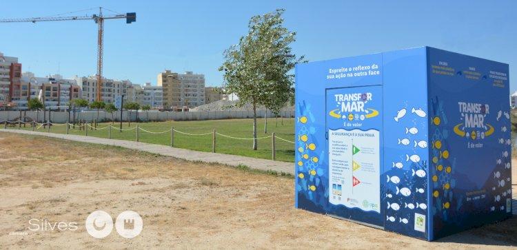 Silves associou-se a mais uma edição do projeto TransforMAR