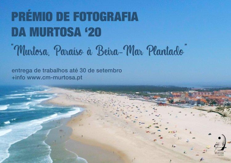 """""""Murtosa, Paraíso à beira-mar plantado"""" dá o mote a prémio de fotografia"""