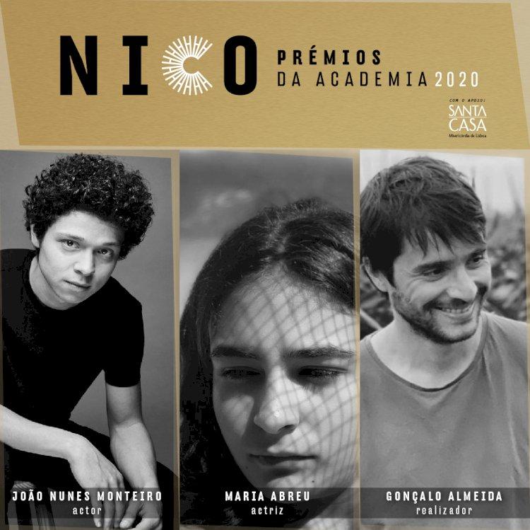 Já são conhecidos os jovens talentos distinguidos com os Prémios NICO 2020