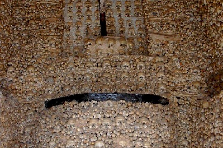 Capela dos Ossos de Alcantrilha