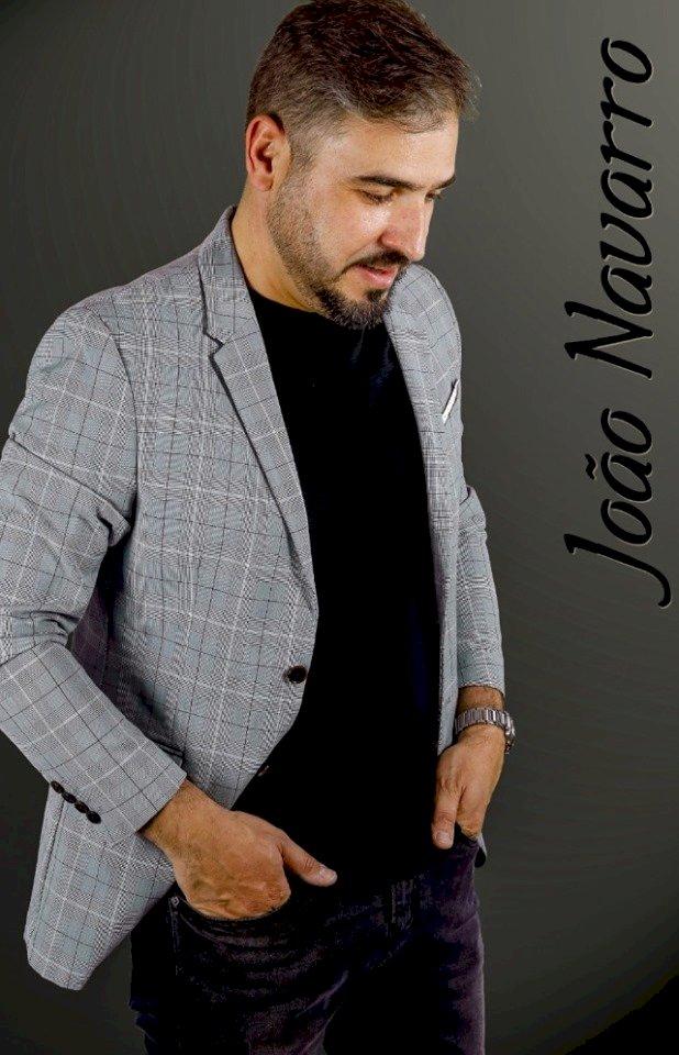 """João Navarro regressa ao Casino Lisboa com novidades do álbum """"Ramon"""""""