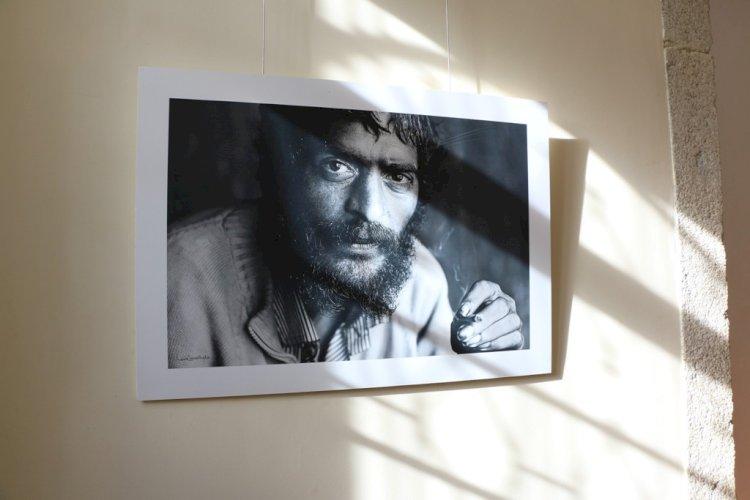 """Exposição o """"Fumo dos Dias"""" em mostra na na Biblioteca Municipal Tomaz de Figueiredo"""