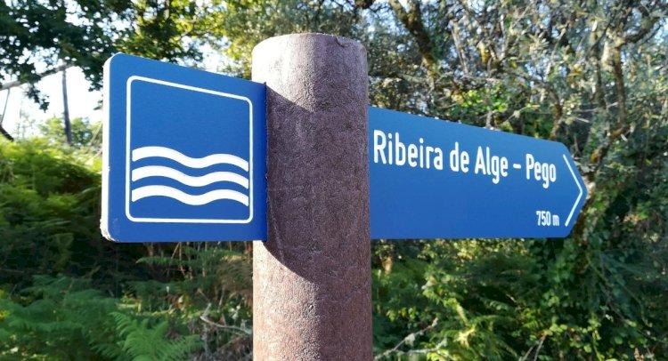 Novos trilhos pedestres em Figueiró dos Vinhos dinamizam território