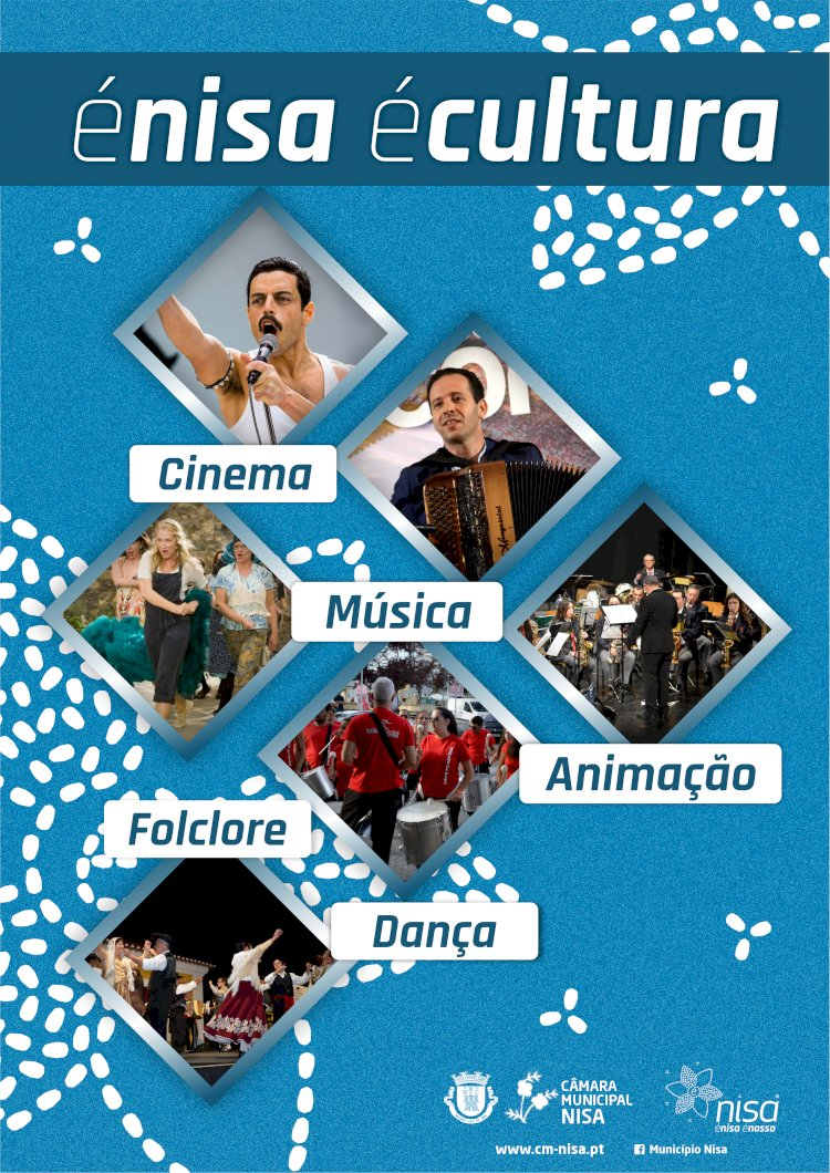 "Projecto ""éNisa éCultura"" promete dinamizar as noites de Verão"