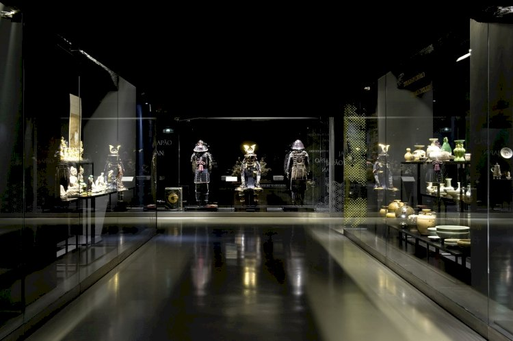 Museu do Oriente retoma visitas guiadas