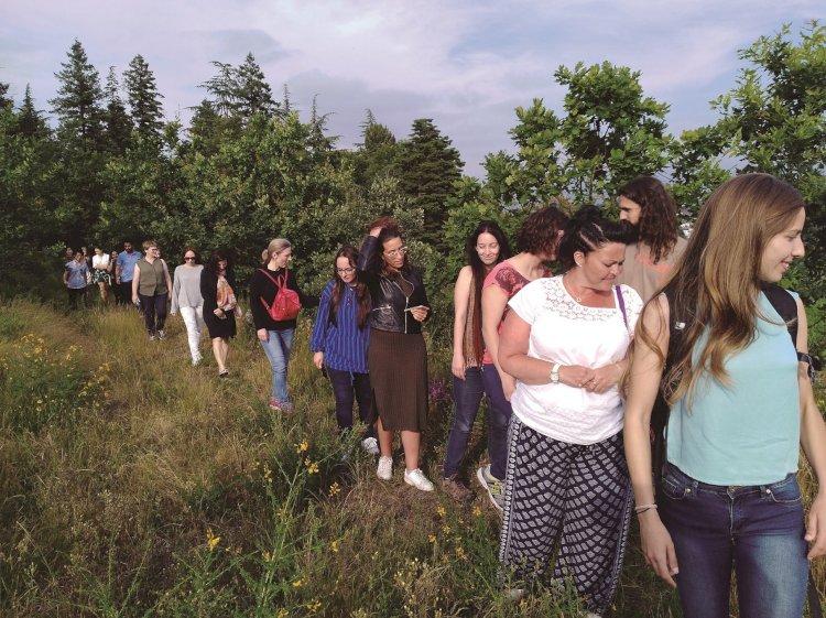 Município da Lousada integra o projeto CareForest