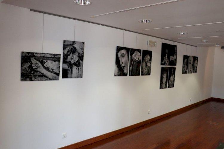 Nos Teus Olhos - Exposição de fotografia de Sara Augusto, em Vila Nova de Paiva