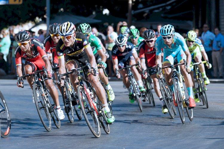 Volta em Águeda, chegada para sprinters em terra de bicicletas