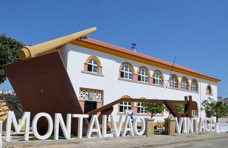 Montalvão Vintage o novo espaço museológico do concelho de Nisa