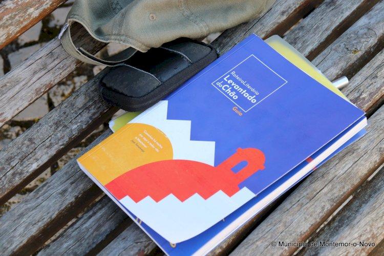 Linha de Apoio à Valorização Turística do Interior apoia Roteiro Literário Levantado do Chão