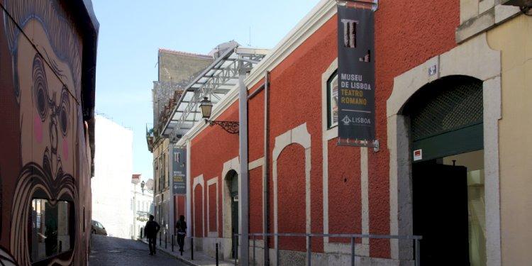 O Museu de Lisboa - Teatro Romano volta a receber teatro clássico